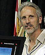 Bruce Roberston