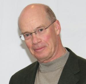 Doug Bird Photo - Swimming Canada Nomination Board