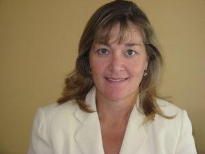 Elizabeth Burke-Gaffney