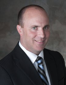 Michael Edgson
