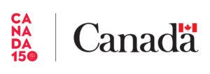 Gov. Canada 150 Logo